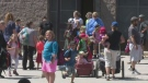 CTV Barrie: School's out for summer