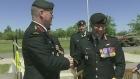 CTV Barrie: New commander