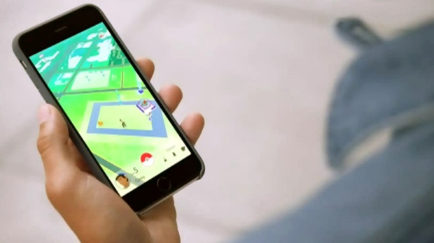 People Are Using 'Pokemon Go' More Than Facebook And Snapchat -- For Now