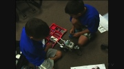 CTV Barrie:Turning Legos into robots