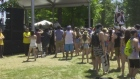 CTV Barrie: Thousands arrive for WayHome