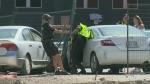 CTV Kitchener: Motorist charged in road rage