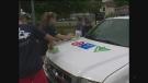CTV Barrie: Car Wash