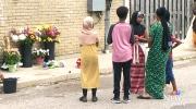 CTV Kitchener: Family grieving toddler
