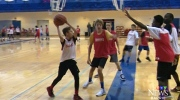 CTV Barrie: Basketball camp
