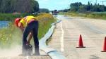 CTV National News: Drastic measures after spill