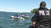 CTV Barrie: Keeping Boating Sober