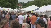 CTV Barrie: Kempenfest Kicks Off