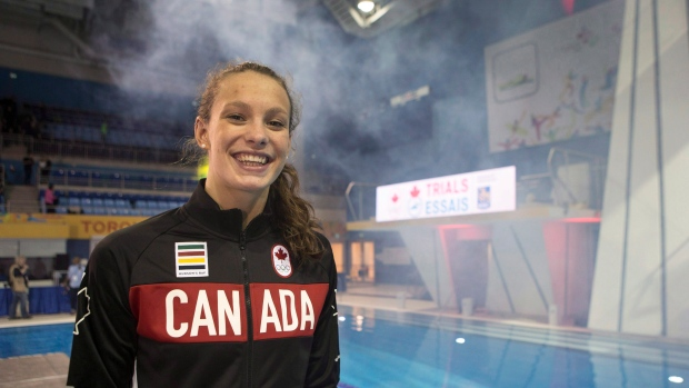 Not enough Pokemon in Rio, says Olympian Penny Oleksiak