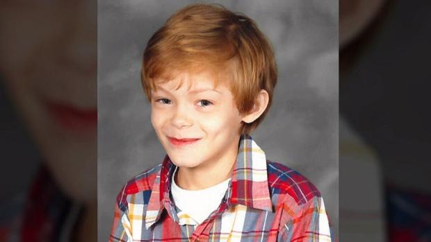Amber Alert issued for Dundas boy