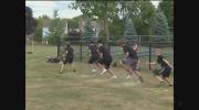 CTV Barrie: Football