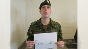 Investigation concluded for Andrew Fitzgerald who went missing in Owen Sound on August 13, 2016