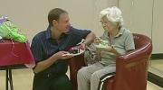 CTV Barrie: 100th birthday