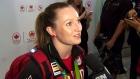 'Games encourage people:' Rosie MacLennan