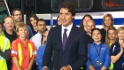 CTV News Channel: PM Trudeau on transit funding