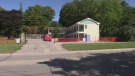 CTV Barrie: Motel demolition concerns