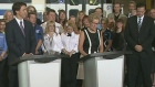 CTV Barrie: Bolstering transit