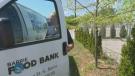 CTV Barrie: Food bank gets some help