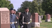 CTV Barrie: Honouring WWI soldiers