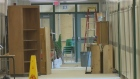 CTV Barrie: Work continues on schools