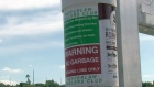 CTV Barrie: Fishing line recycling
