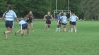 CTV Barrie: National rugby championship