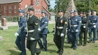 CTV Barrie: Honour Guard