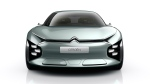The Citroën CXPERIENCE CONCEPT © Citroën