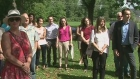 CTV Barrie: Medical students welcomed to Muskoka
