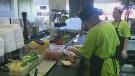 CTV Barrie: Mental health benefits of food