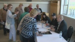 CTV Barrie: Red Kelly Book Signing
