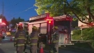 CTV Barrie: Beeton house fire under investigation