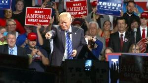 CTV National News: Trump's 'Twitter meltdown'