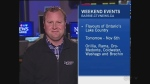 CTV Barrie: Community events