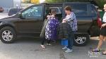 CTV Barrie: Coat donations
