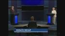 CTV Barrie: Talking the U.S. debate