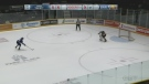 CTV Barrie: Colts win thriller