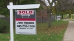 CTV Barrie: Housing boom