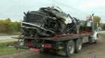 CTV Barrie: Midland crash