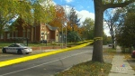 CTV Toronto:  Deadly shooting in Mississauga