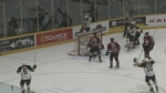 CTV Barrie: Colts lose in OT