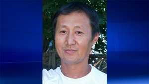 Halai Li, 57, of Toronto can be seen in this undated photo. (South Simcoe Police)