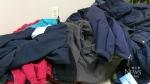 CTV Barrie: Orillia coat drive