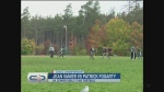 CTV Barrie: Flag football championship