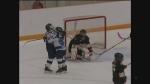 CTV Barrie: 'A' Colts beat Clippers