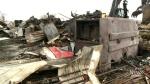 Fire kills 150 dairy cows