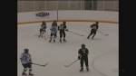 CTV Barrie: Midget 'A' Colts vs. Knights