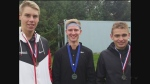 CTV Barrie: Cross country championship