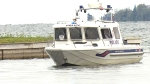 CTV Barrie: Missing fisherman's body recovered