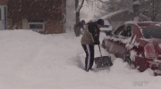 CTV Barrie: Buried in snow